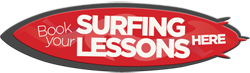 Book Now With Outer Reef Surf School