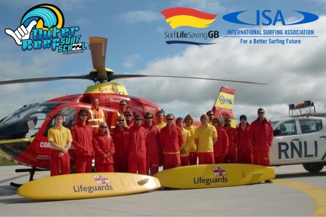 SLSGB Beach Lifeguard Courses Pembrokeshire, Wales | Surf Instructor Courses Wales