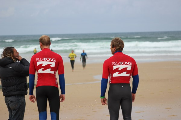 SLSGB Surf Coach Rescue Course | Lifeguard Courses Pembrokeshire