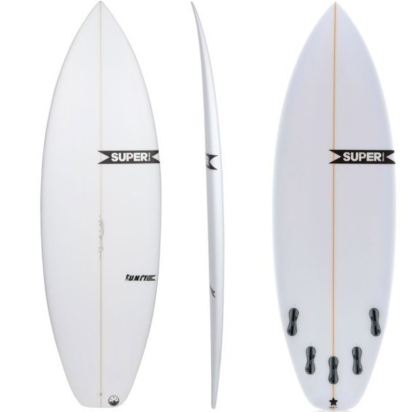 Super Brand Surf Boards