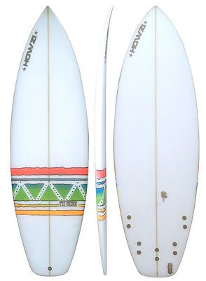Howzi Surf Boards